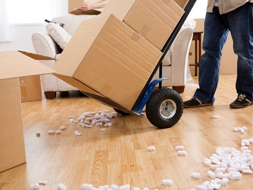 MoveAmigo Movers Singapore - Value Added Movers